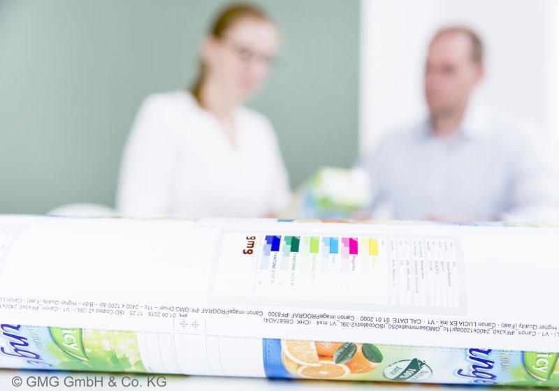 Proof-Papiere von GMG, Efi, Tecco, Epson: Für Druckprofis in Berlin & Brandenburg